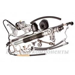 Инструкция по установке гидроусилителя руля на ВАЗ 2110-2112