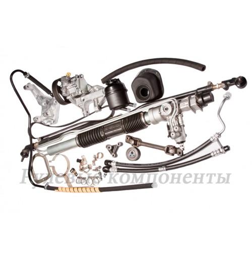 2110-3400010-30-01 Комплект гидроусилителя руля (гур)   ВАЗ Лада 2110 и ВАЗ 2170 Лада Приора
