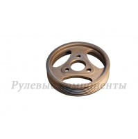 2110-3407180-10 Шкив привода насоса гидроусилителя руля  (гур)