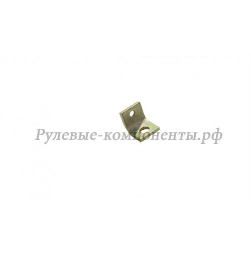 2110-3408159-10 Скоба крепления шланга подводящего