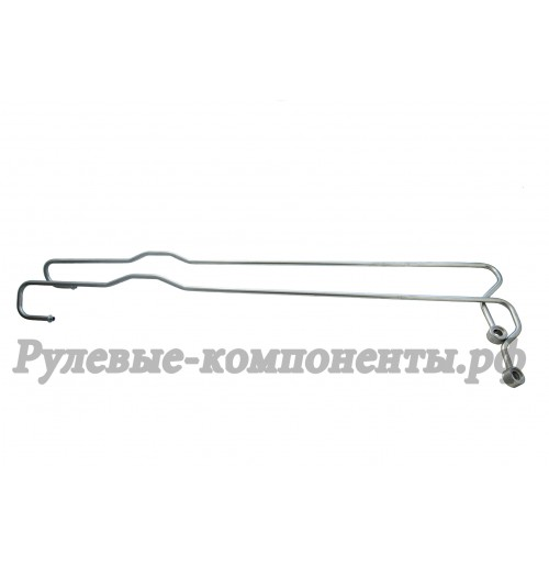 Комплект трубок рулевой рейки ВАЗ 2110-2170  н.о.