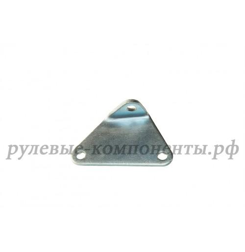 2110-3407152 Пластина задняя
