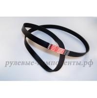 2170-1041020-30 Ремень генератора ВАЗ 2170 Приора (с кондиционером)