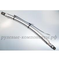 2170-3408100-10 Шланг высокого давления ВАЗ 2170 Приора (с кондиционером)
