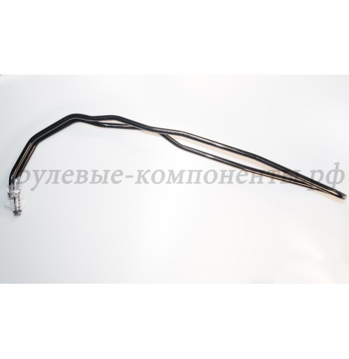 2170-3408041-20 Трубка низкого давления ВАЗ ПРИОРА (с кондиционером)