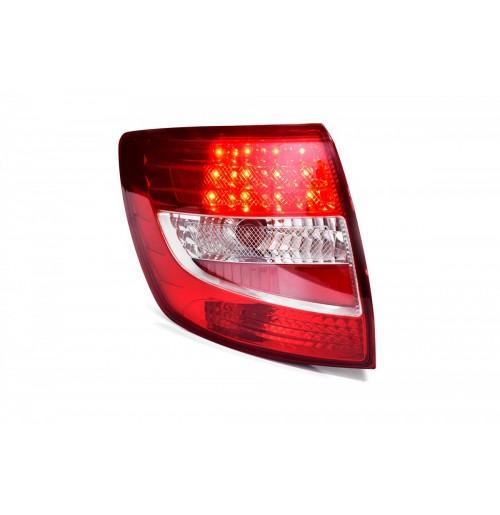 2190-3716011 Фонарь Гранта (левый, светодиодный)