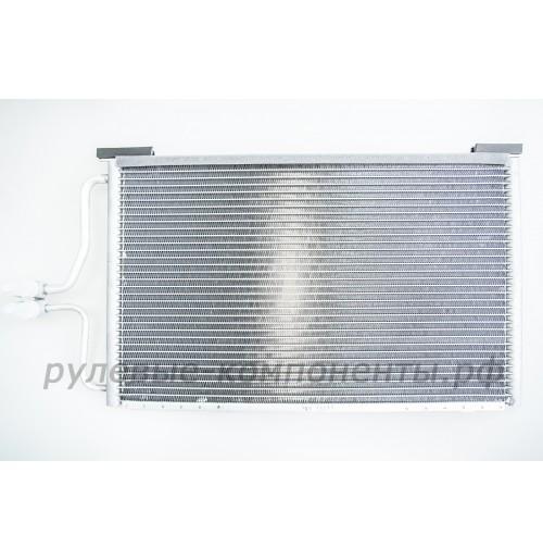 21214-8112010 Радиатор кондиционера Нива (конденсатор)