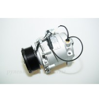 21214-8111012   Компрессор кондиционера НИВА ( WXH-086-Z11)