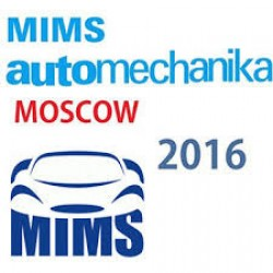 MIMS Automechanika Moscow 2016