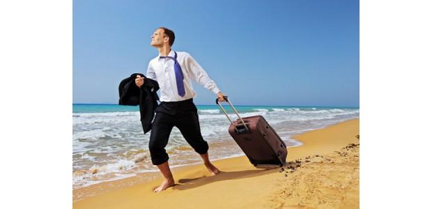 Корпоративный отпуск